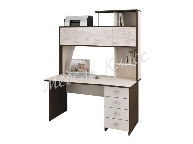 Компьютерный стол Орион-6.10