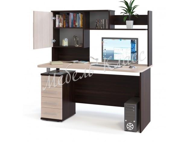 Компьютерный стол Хаггард-1