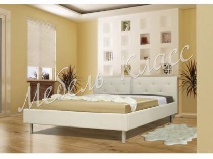 Кровать Анжелика 1600
