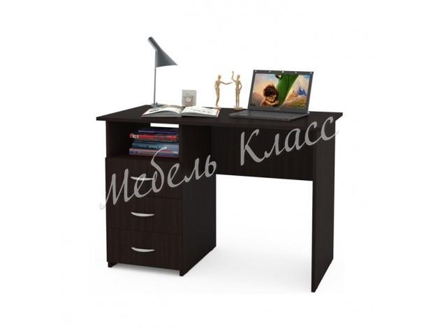 Компьютерный стол с ящиками Комфорт 10