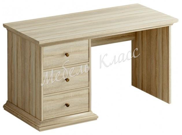 Письменный стол детский Рейна 36 Белый