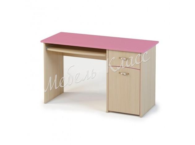 Компьютерный стол детский Милана 1302