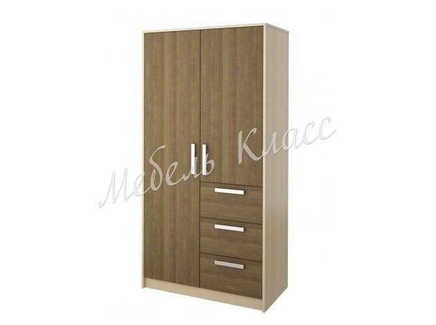 Шкаф детский Мика 5