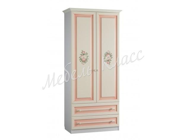 Шкаф детский Алиса-1
