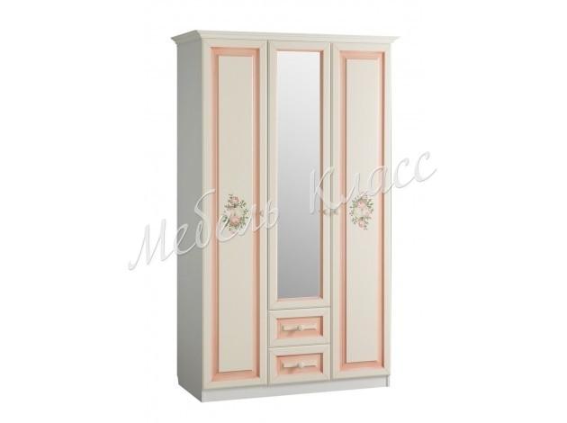 Шкаф детский Алиса-2