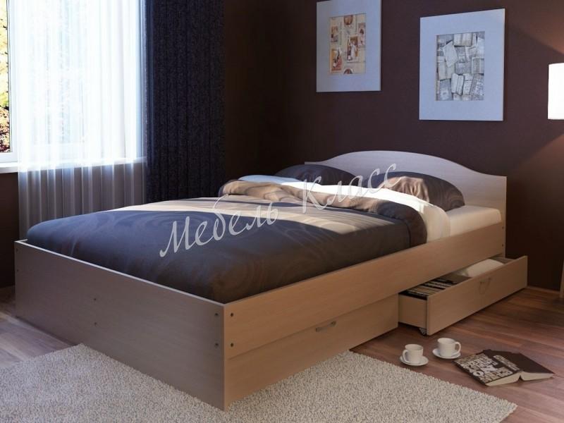 Кровать Веста РИН