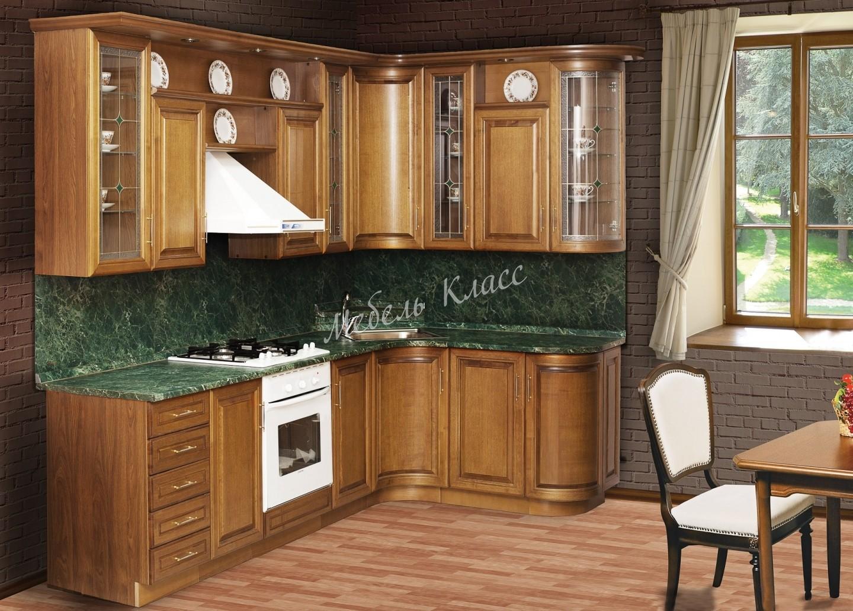 "Набор мебели для кухни ""Нижегородец МС-32"""