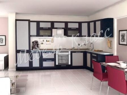 Модульная кухня Керри кон-т
