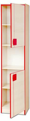 Шкаф комбинированный Севилья-28