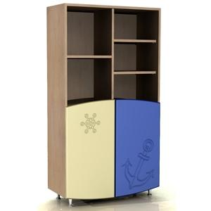 Шкаф для книг ДК4