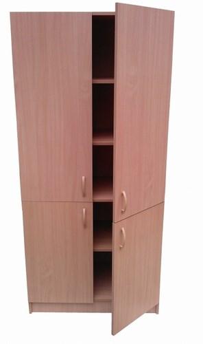 Шкаф четырехдверный для документов