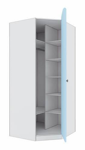 Шкаф угловой «Ральф-6»