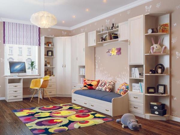 Детская мебель Вега