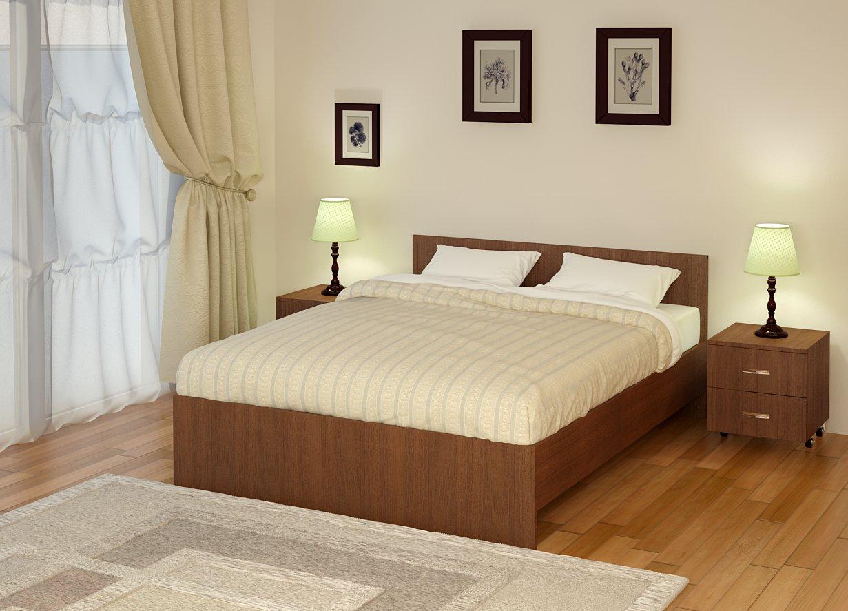 Кровать 23