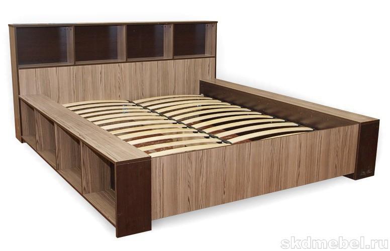 Кровать 26