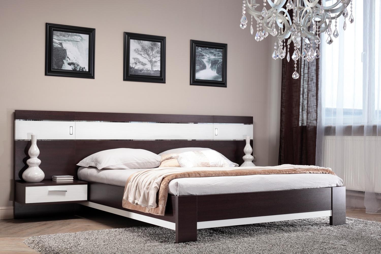 Кровать 34