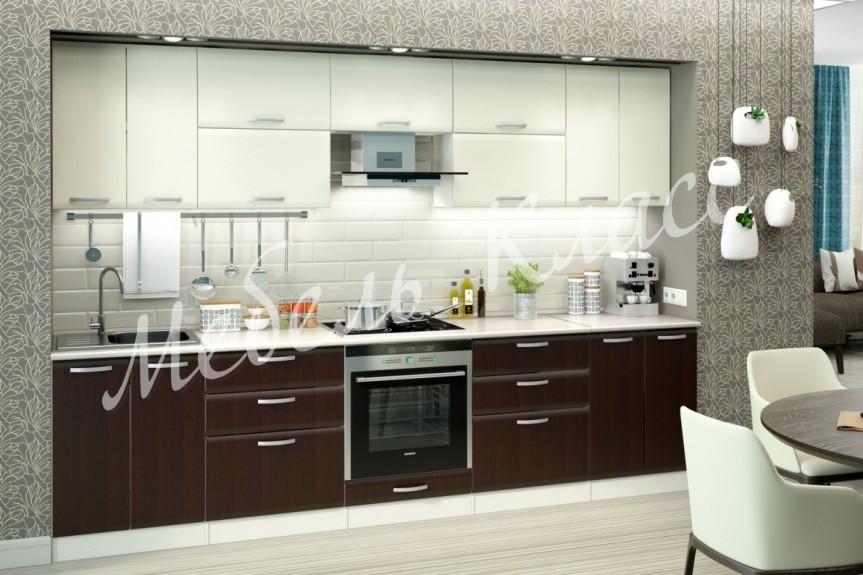 Модульные кухни «Аура»