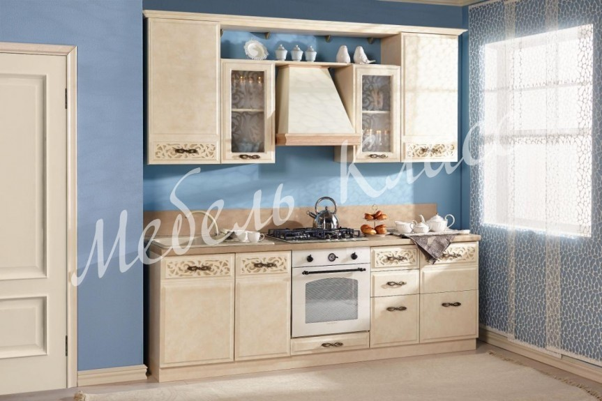 Модульные кухни «Александрия К»