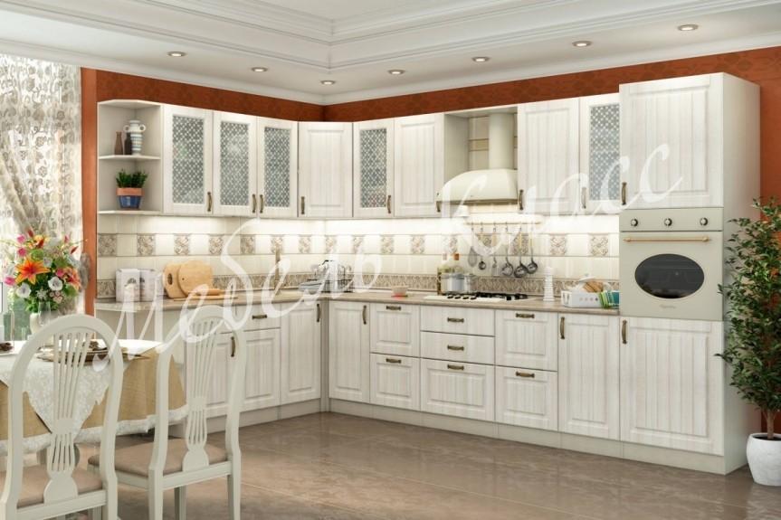 Модульные кухни «Николь»