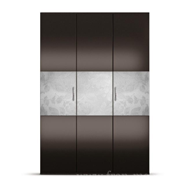 Шкаф 3-х дверный, СВ-46